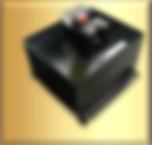 HBControls TPLP G Series 100 Amp Burst Fire Power Controller