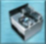 HBControls TPLP F Series 80 Amp Three-Phase Burst Fire Power Controller