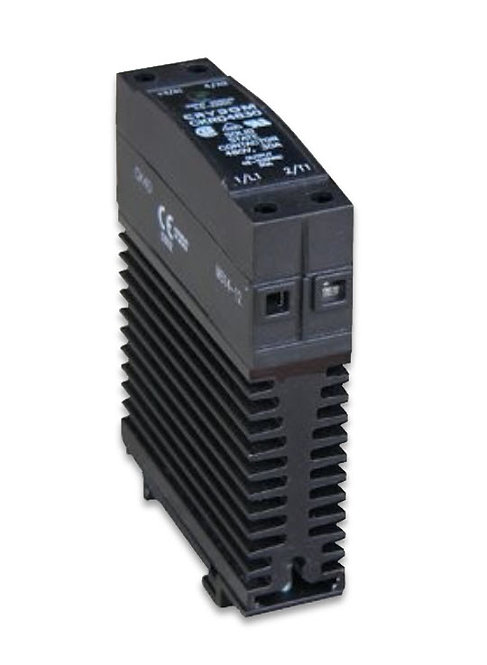 Crydom CKRA4830 (HKA4830-1) 22.5mm 25 Amp / 480Vac Solid State Relay