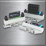 HBControls -11 Series 5 Amp Compact Power Controllers