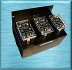 HBControls F7 Series 80 Amp Three-Phase Power Controller