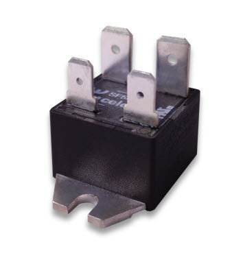 Celduc SF541310 10 Amp / 12-280Vac Miniature Solid State Relay