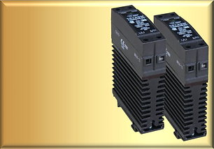 HB Controls HK Series 25 Amp DIN Mount Power Controllers