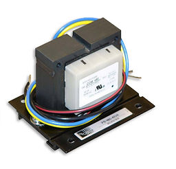 480Vac to 24Vac DIN Mount Power Supply
