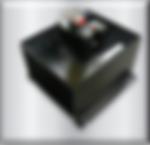 HBControls TP G Series 80 Amp Burst Fire Power Controller