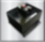 HBControls TPLP G Series 80 Amp Burst Fire Power Controller