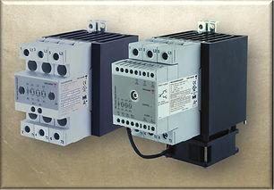 Carlo Gavazzi RGC2 / RGC3 DIN Mount Solid State Relays