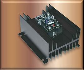 HBControls TPLP N Series 80 Amp Burst Fire Loop Power Controllers