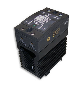 HBC-650CHDA 30A Solid State Relay Assembly