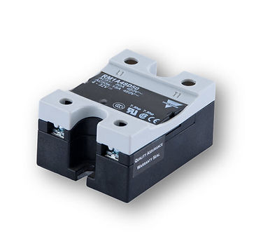 Carlo Gavazzi RM1A Series AC Input Solid State Relays