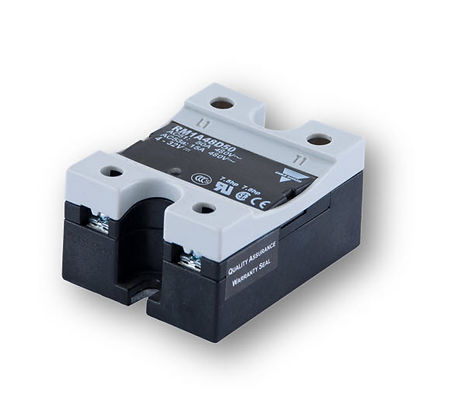 Carlo Gavazzi RM1A Series Solid State Relays