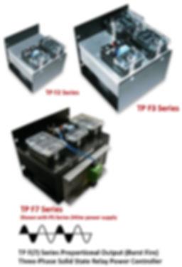 TP F(7) Series