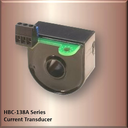HBC-138A-103 0-100 Amp Current Transducer