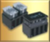 HBControls K Series 40 Amp Three-Phase Power Controller