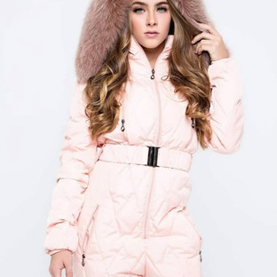 Model: Amelia Taylor