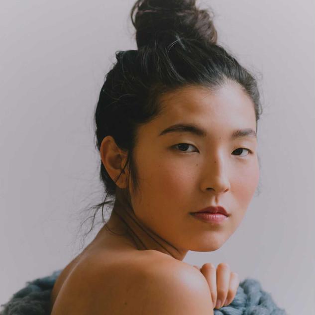 Model: Terumi Murao