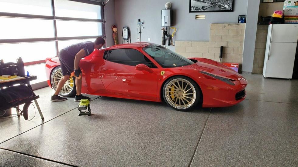 Cermaic Ferrari Spider.jpg