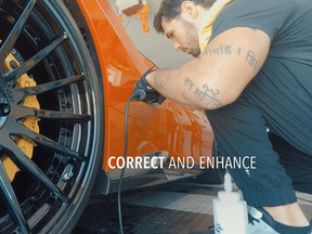 WAXING YOUR CAR: IS IT REALLY NECESSARY?