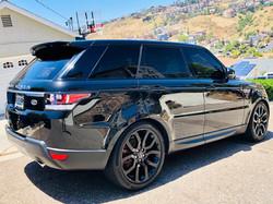 Range Rover (After)