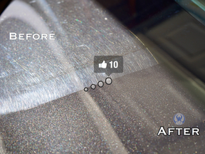 ■ How Does a Paint Correction Work?⠀