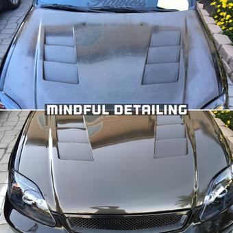 Mindful Mobile Detailing