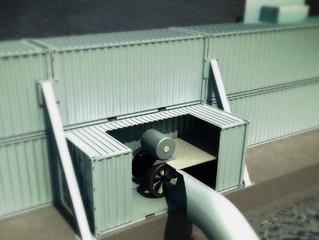 LPS awarded $1.8 million DOE grant for modular low-head hydro