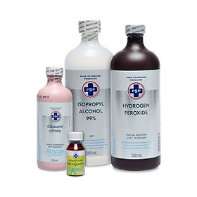 RW Consumer Products Health Care (First Aid) Products