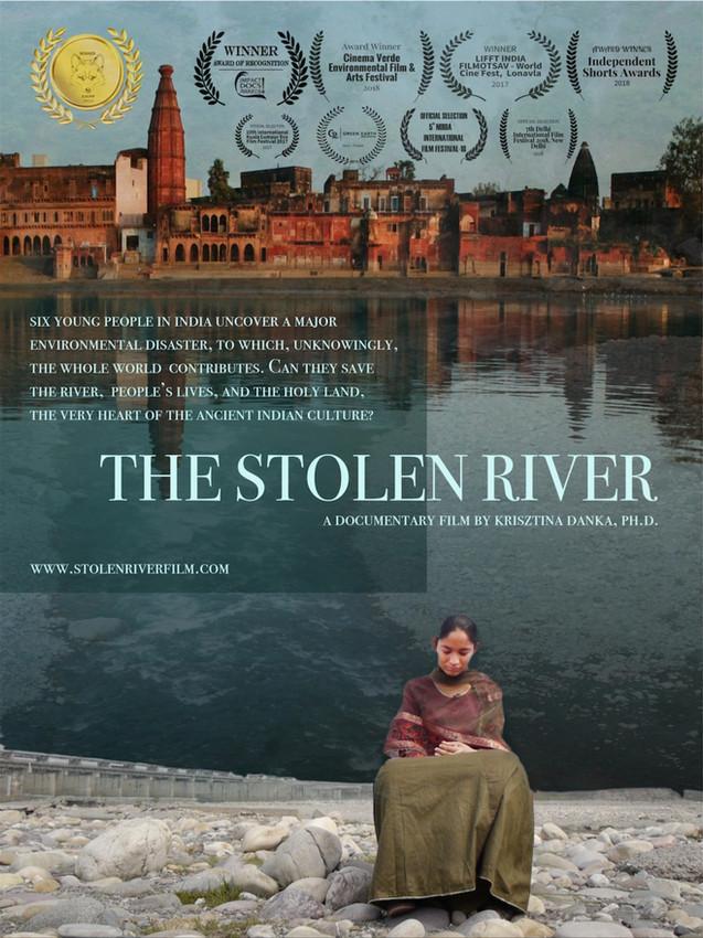 The Stolen River