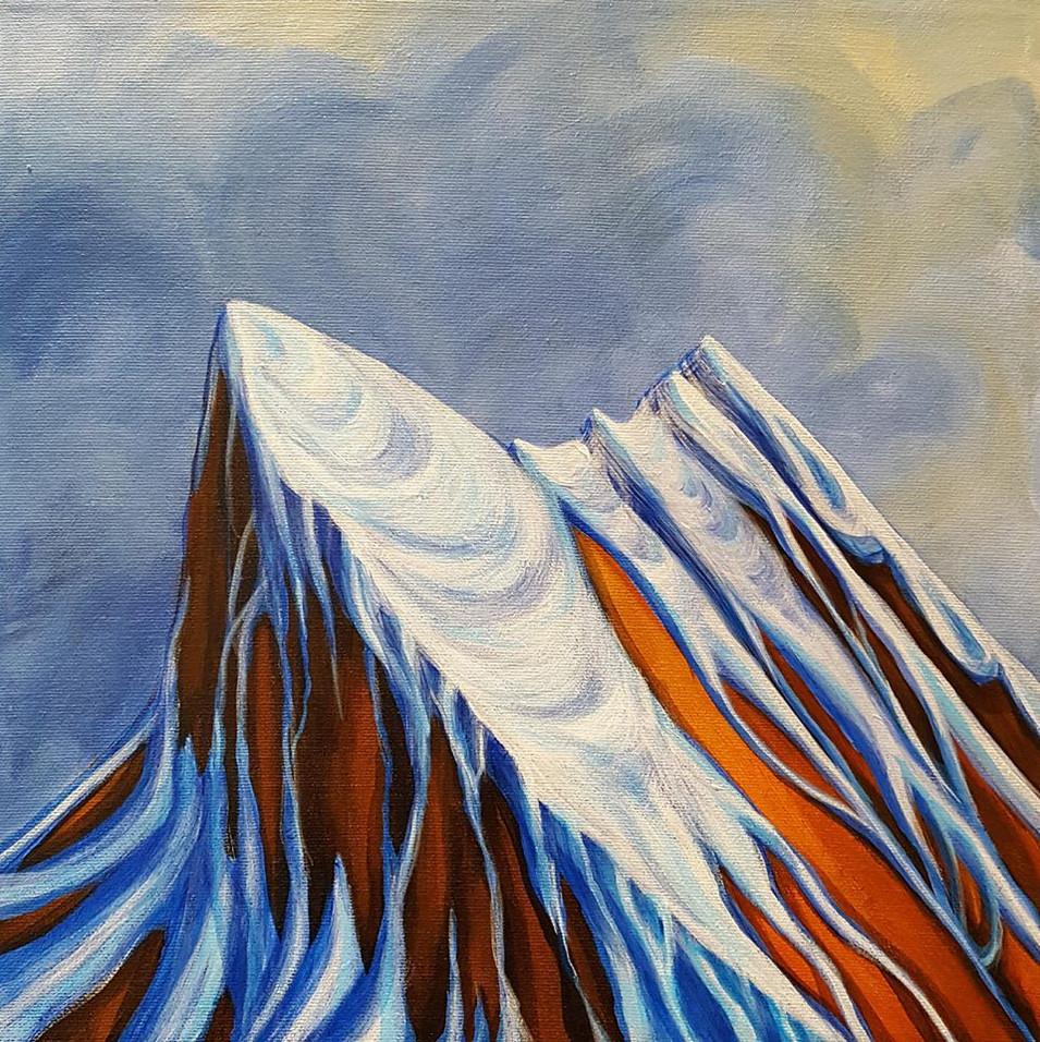 Lean On Me - Ha Ling Peak
