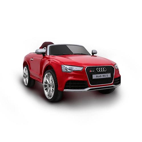 奧迪Audi-RS5