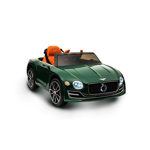 賓利Bentley-EXP12