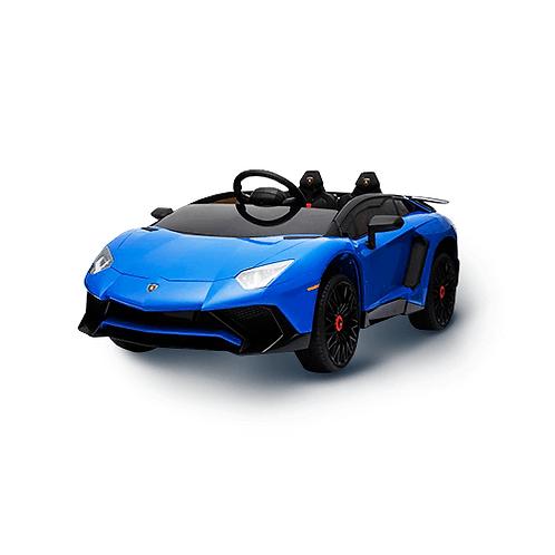 藍寶堅尼Lamborghini Aventor SV