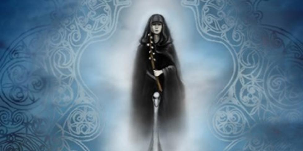 Goddess Healing Circle ~ The Temple of Avalon Priestesses (1)