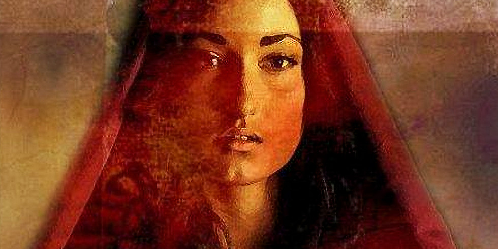 Goddess Healing Circle ~ The Temple of Mary Magdalene