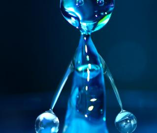 Votre corps réclame de l'eau (Partie 1)