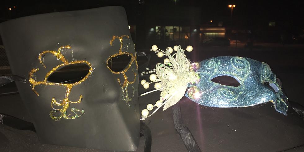 S.T.A.R Masquerade Ball