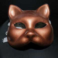 Bronze Kitty