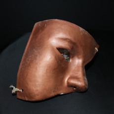 Bronze Phantom