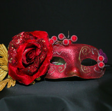 Loves Rose