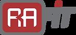RA-Fit logo