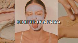 BENIFITS OF FACIALS