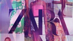 Get Yourself Down to Zara ASAP
