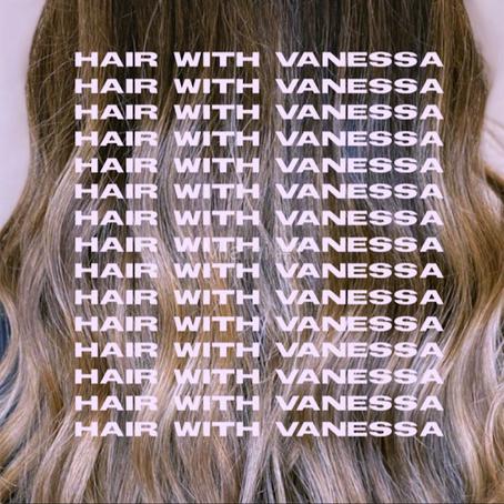 Parliamo di capelli con Vanessa  di Hair Couture