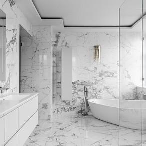 Ooh La La! Our Top 10 Bathroom Design Tips