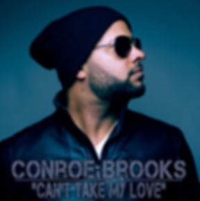 conroe brooks actor singer itunes music