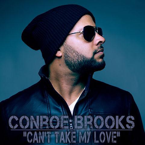 conroe brooks actor singer itunes music