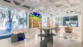 台湾デザインの祭典「未来の花見:台湾ハウス」東京展が開幕!
