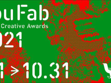 10回目を迎えるグローバルクリエイティブアワード「YouFab Global Creative Awards 2021」伊藤亜紗を新たな審査員長に迎え、エントリー開始!