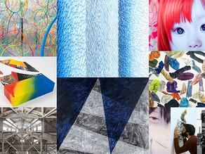 鬼頭健吾、品川美香、Yotta らの作品が京都の街に出現「ARTISTS' FAIR KYOTO 2021」サテライトイベント開催決定!