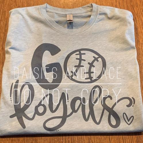 Go Royals